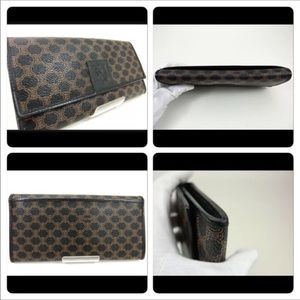 Celine purse and wallet